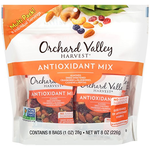 Orchard Valley Antioxidant Snack Mix