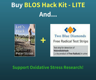 Buy The BLOS Hack Kit - LITE and Support Oxidative Stress Research