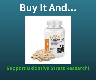 Buy the Bronson Vitamin C Supplement and Support Oxidative Stress Research
