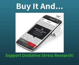 Purchase the YO Home Sperm Test Android and Support Oxidative Stres