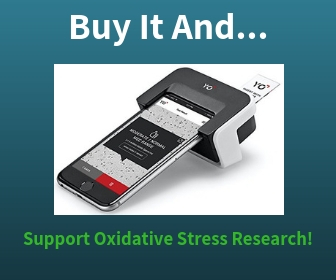 Purchase the YO Home Sperm Test iPhone and Support Oxidative Stres