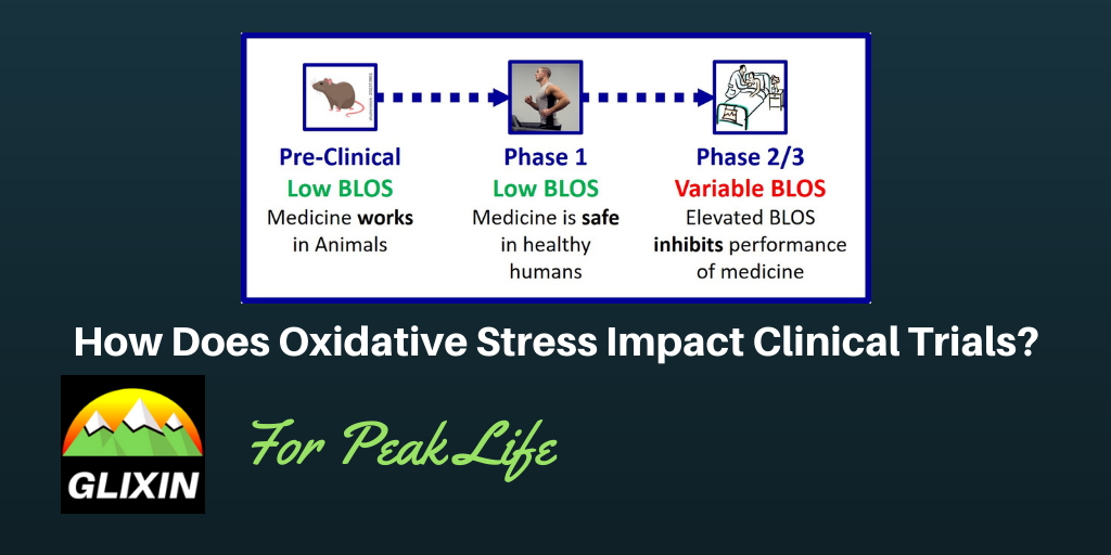 How does Oxidative Stress Impact Clinical Trials?